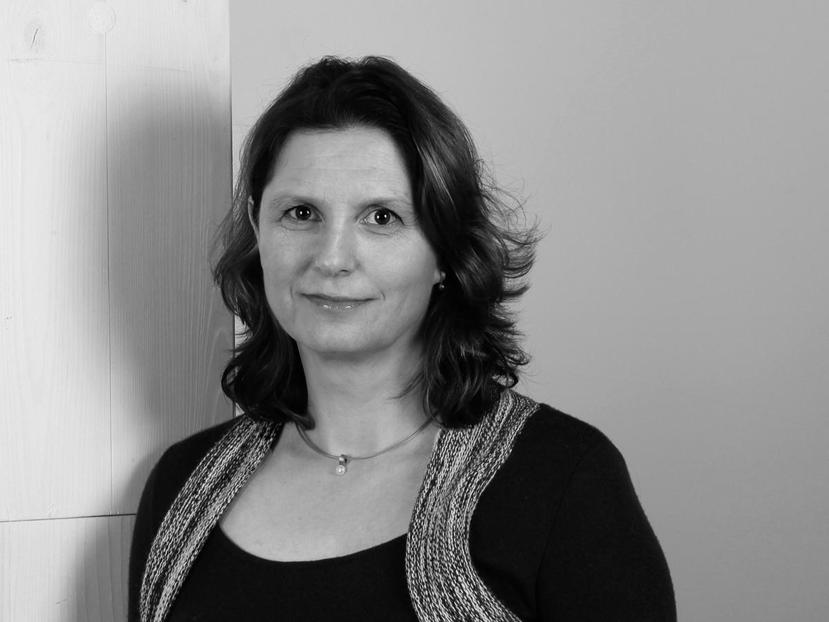 Ines Petke