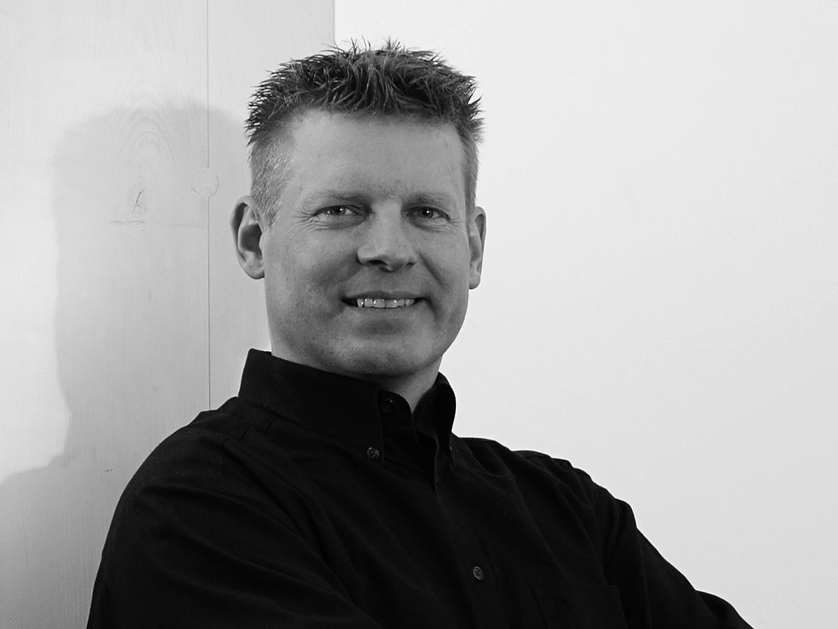 Klaus Zarbock