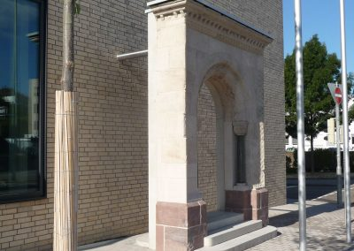 Daubsches Tor, Pforzheim