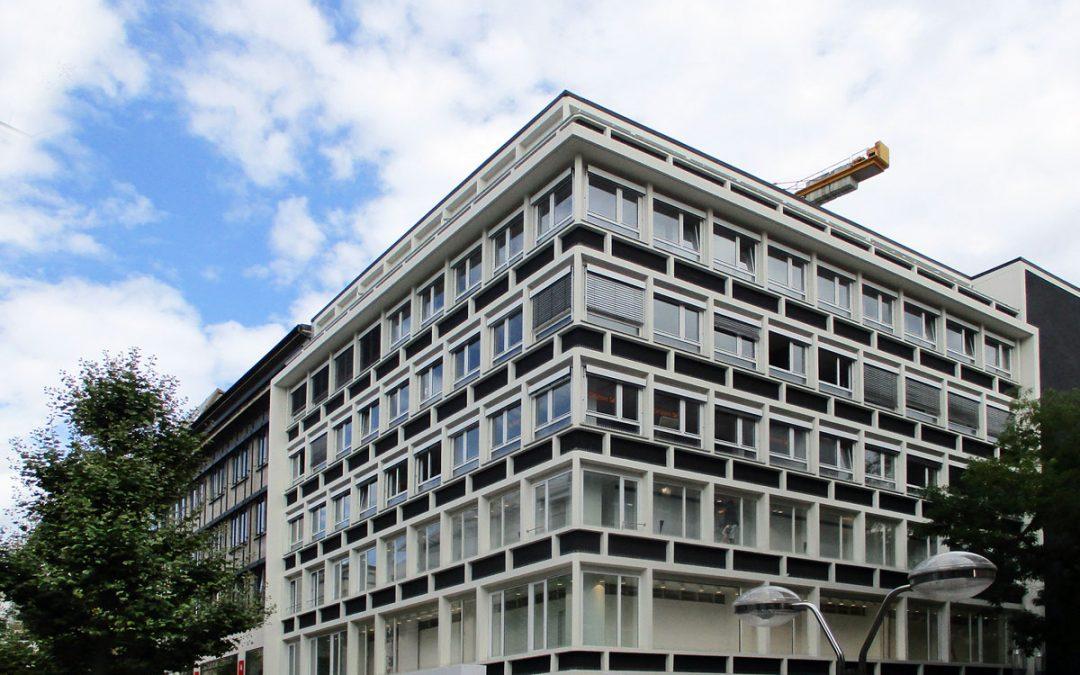 Haus Englisch, Stuttgart
