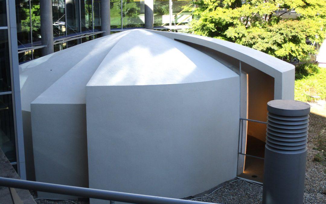 Kapelle des Haus Birkach, Stuttgart