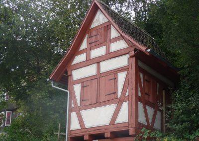 Wengerthäuschen, Schwäbisch Hall