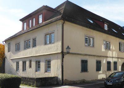 Jagdschloss Schorndorf