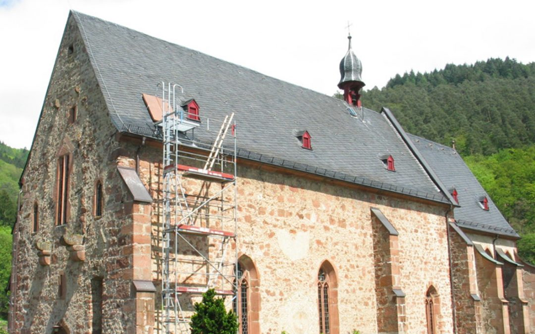 Kapelle St. Nazarius und Celsus, Ersheim