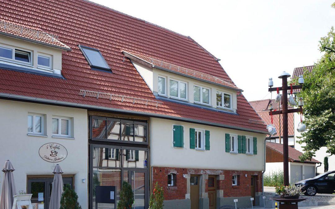 Bachweberhof Hochdorf