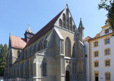 Kloster- und Schlossanlage Salem