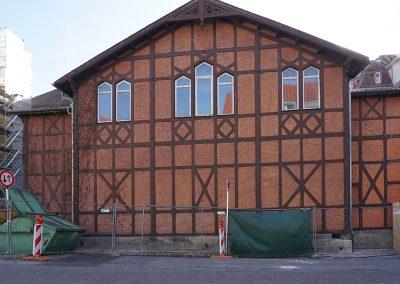 Turnhalle, Nürtingen