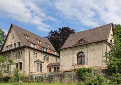 Villa Zundel, Tübingen