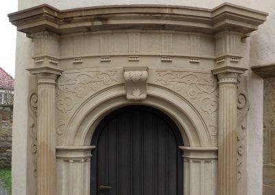 Laurentiuskirche, Hemmingen