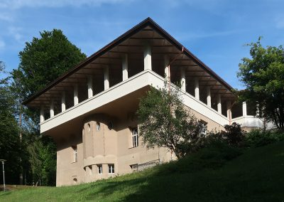 Kurhaus, Bad Wildbad