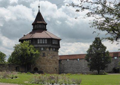 Dicker Turm, Esslingen