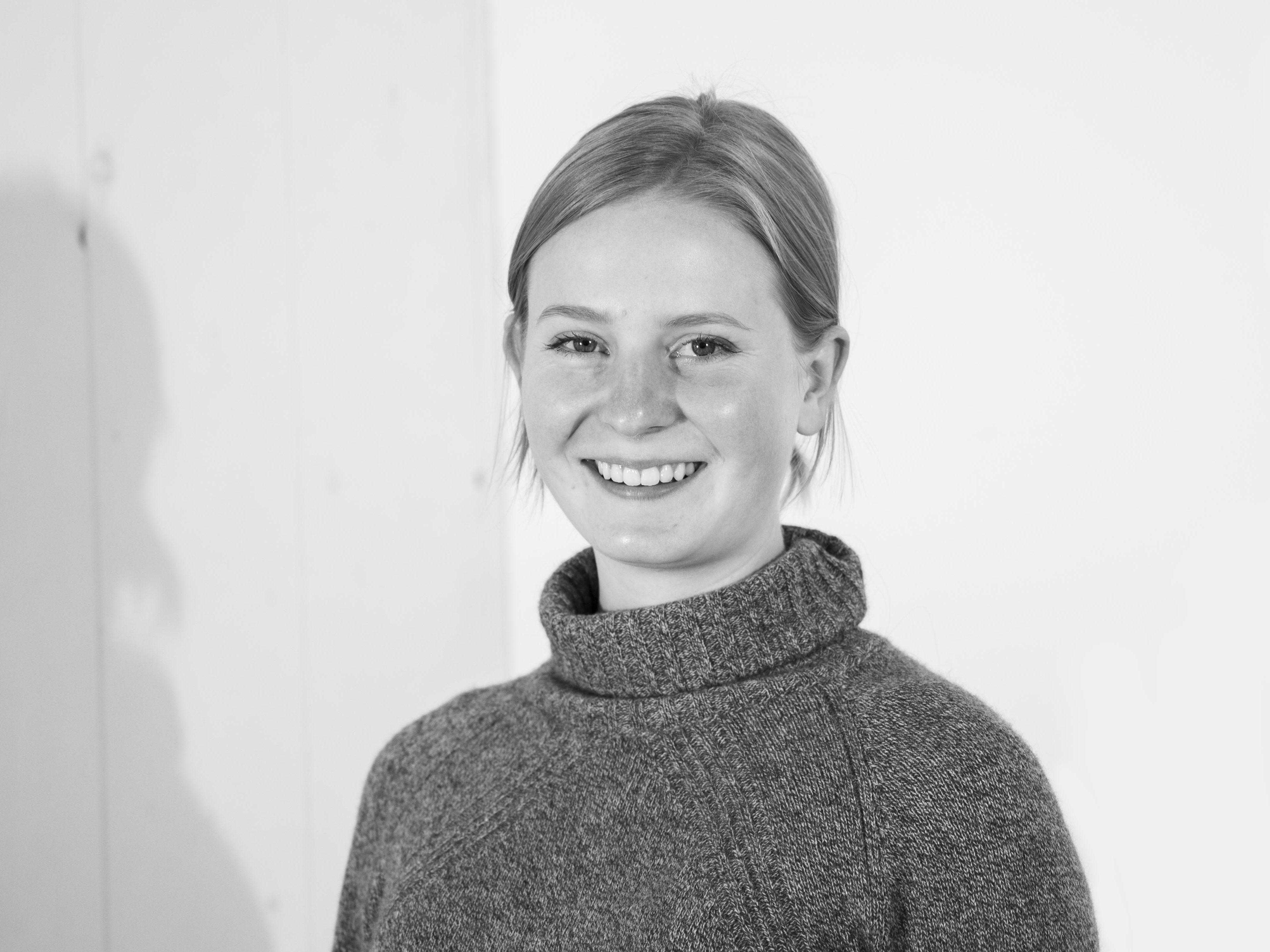 Annika Weinand