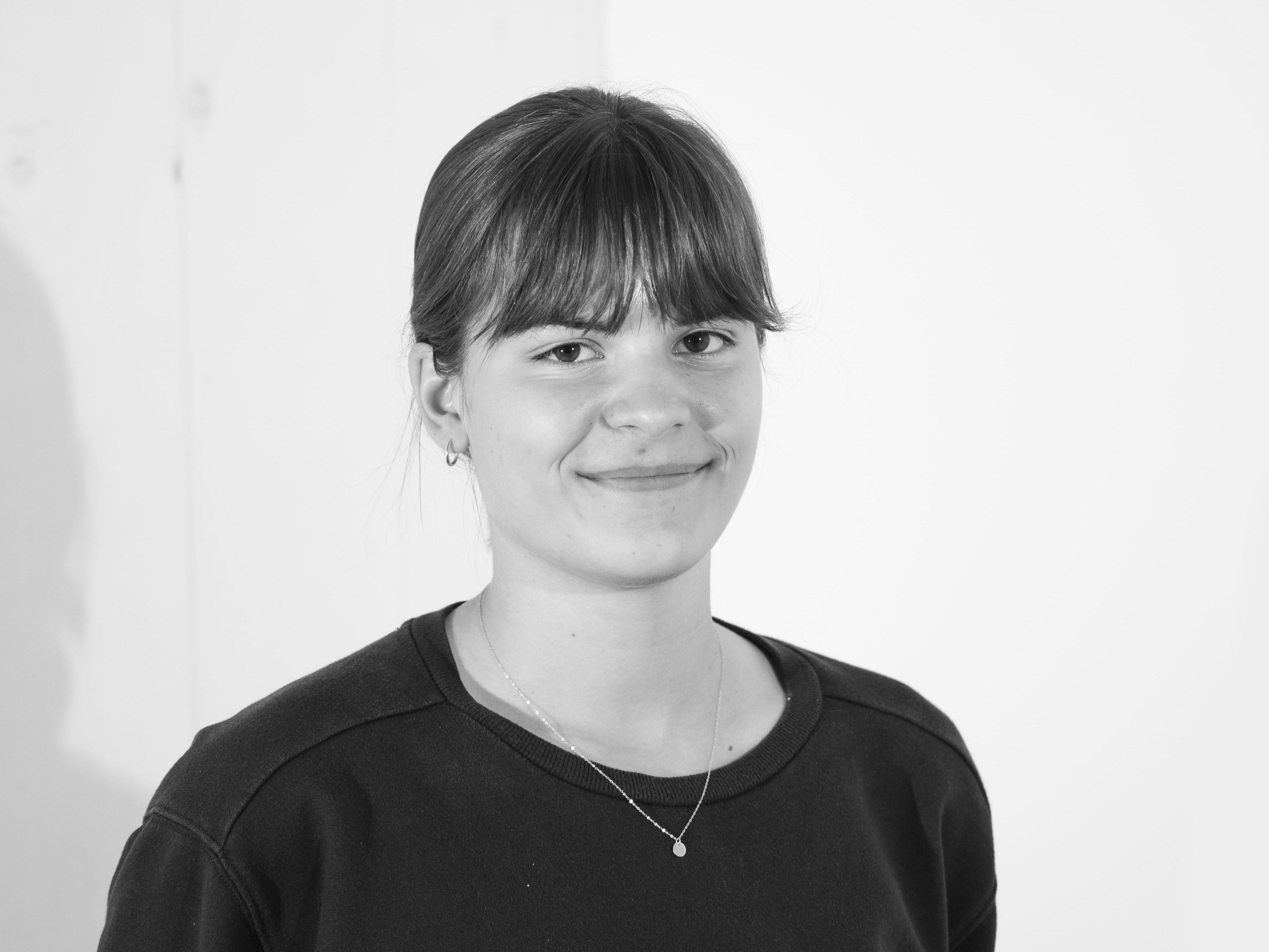 Emily Lechaux
