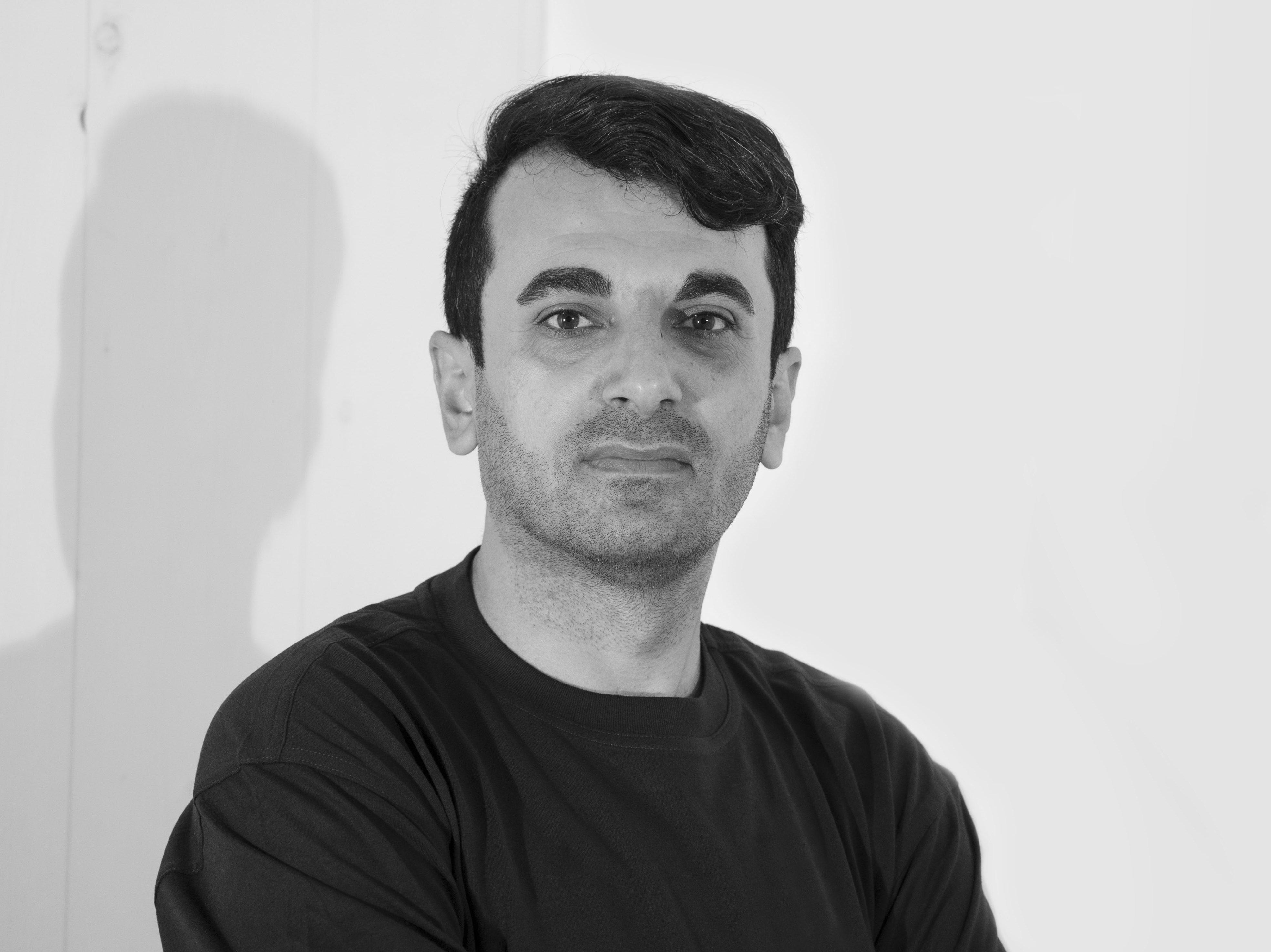 Jamal Sadeghtabar