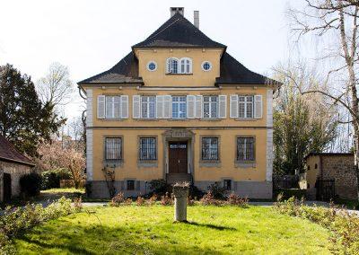 Schloss Hochdorf, Eberdingen
