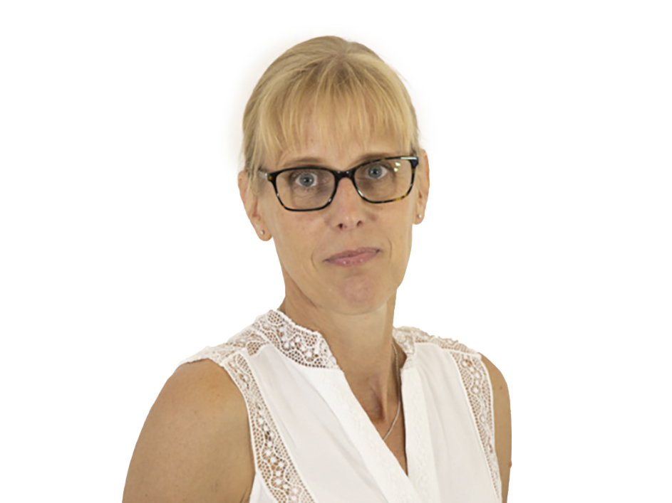 Christine Hautz