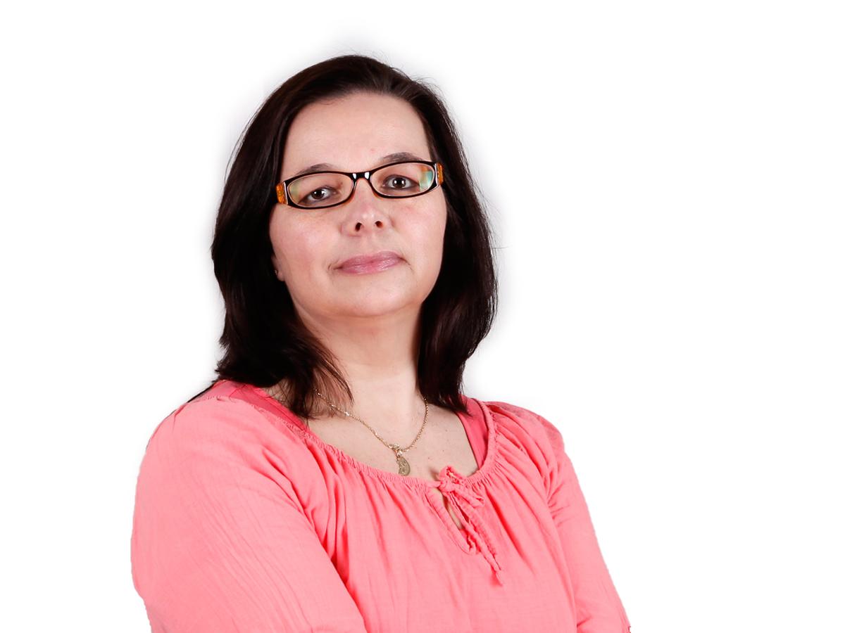 Corinna Lesvas