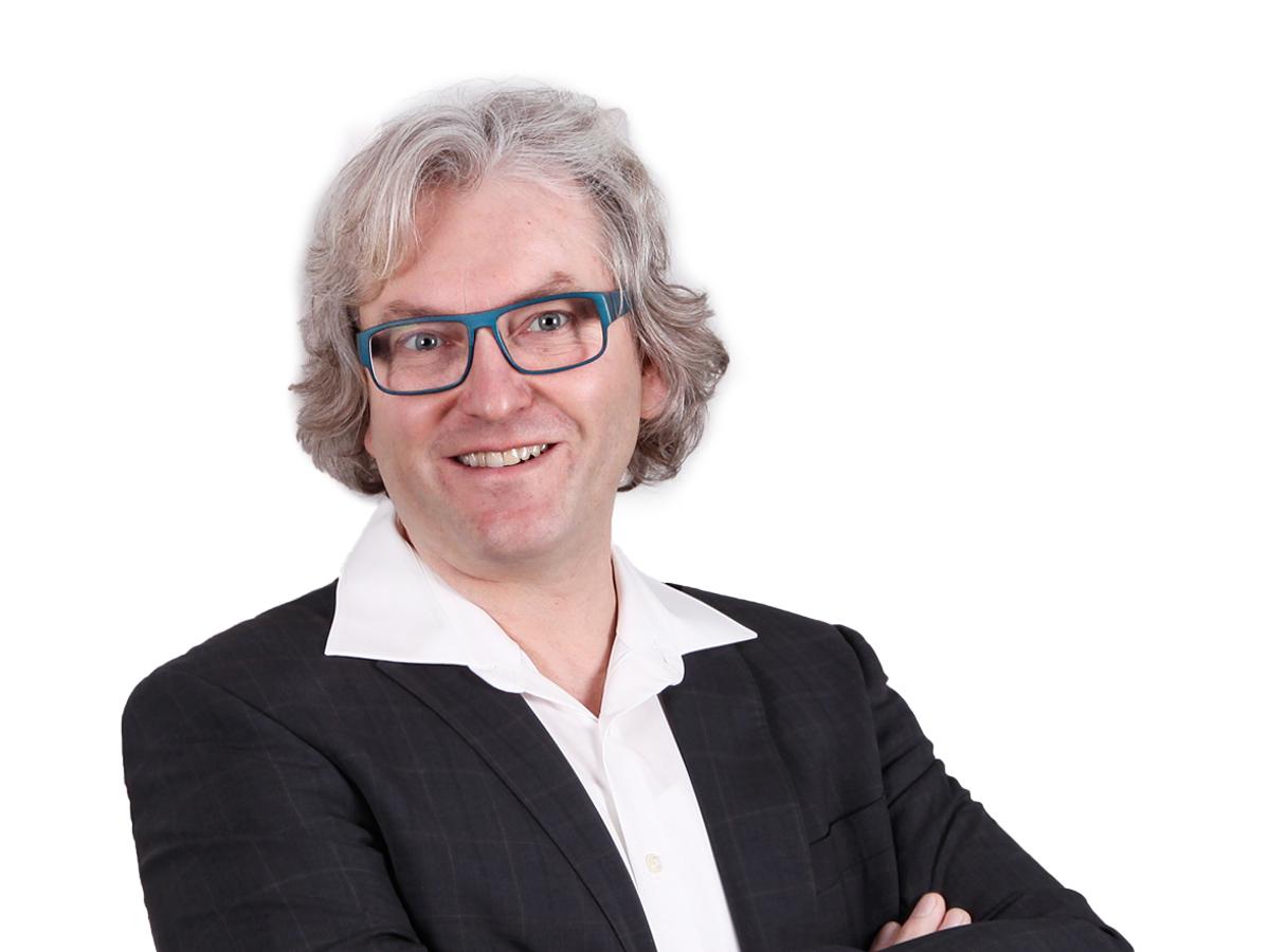 Georg Schmid