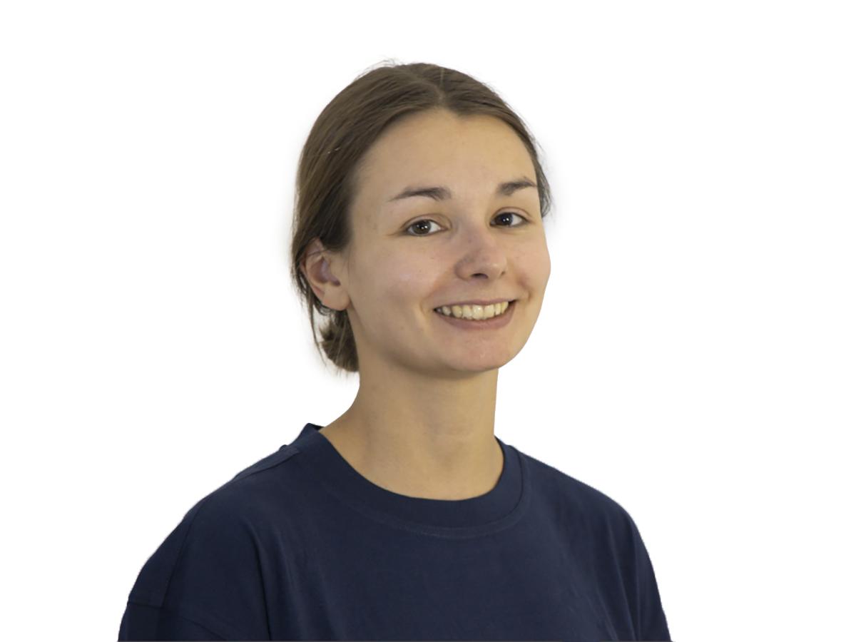 Sabrina Hoppe