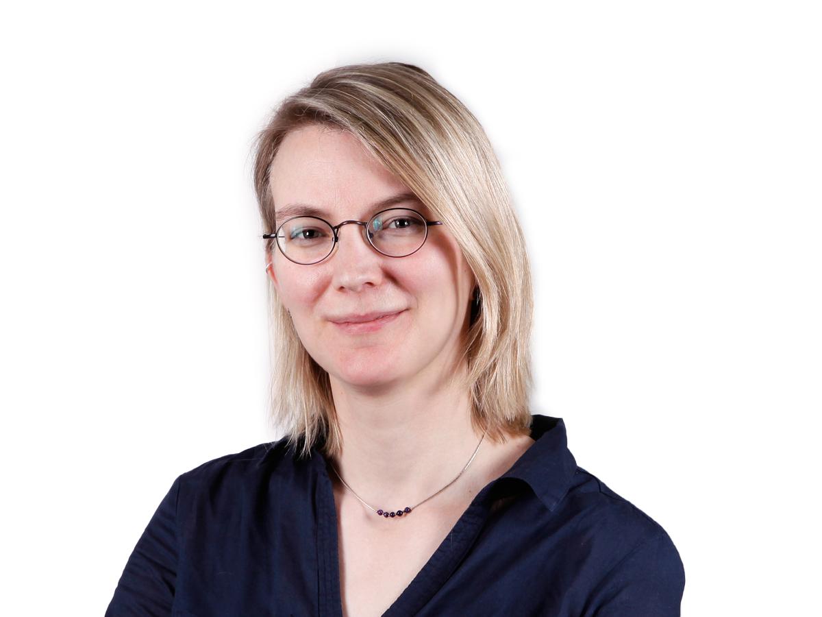 Sandra Rosenberger