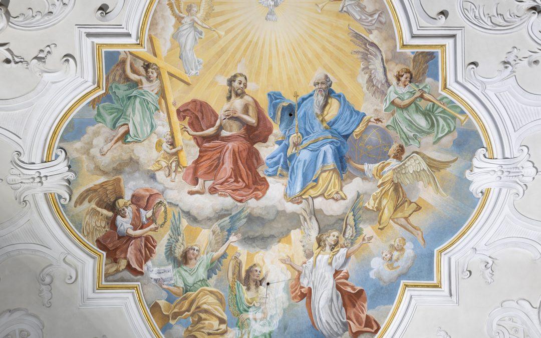 Katholische Kirche St. Peter, Bruchsal
