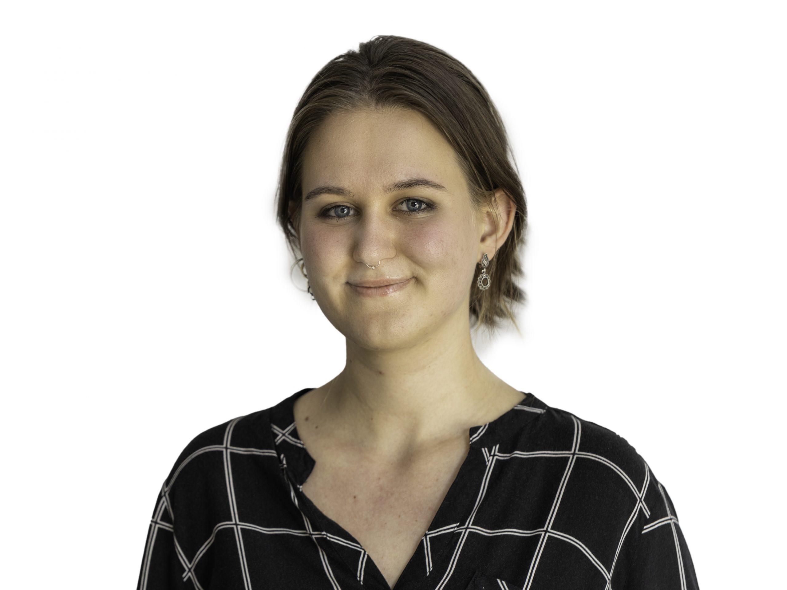 Anastasia Saispaev
